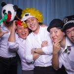 Photo Booth Thailand 3