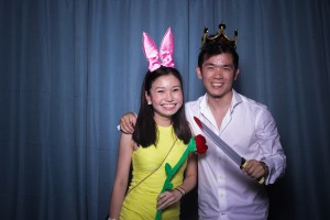Photo Booth Thailand 6
