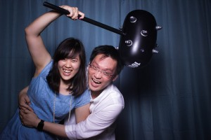 Photo Booth Thailand 8