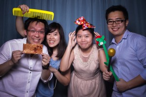 Photo Booth Thailand 16